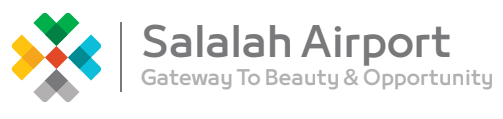 logo Salalah International Airport